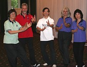 Tai Chi at Durango 미국, 2005
