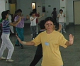 Tai Chi for Arthritis in Taiwan China 2001