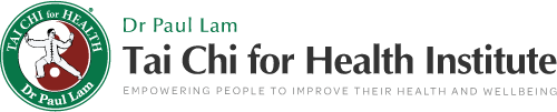 Tai Chi for Health Institute Logo
